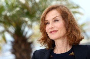 CANNES, FRANCE - MAY 13:  Jury President and Actress Isabelle Huppert attends the Jury Presentation Photocall at the Palais des Festivals during the 62nd International Cannes Film Festival on May 13, 2009 in Cannes, France.  (Photo by Sean Gallup/Getty Images)