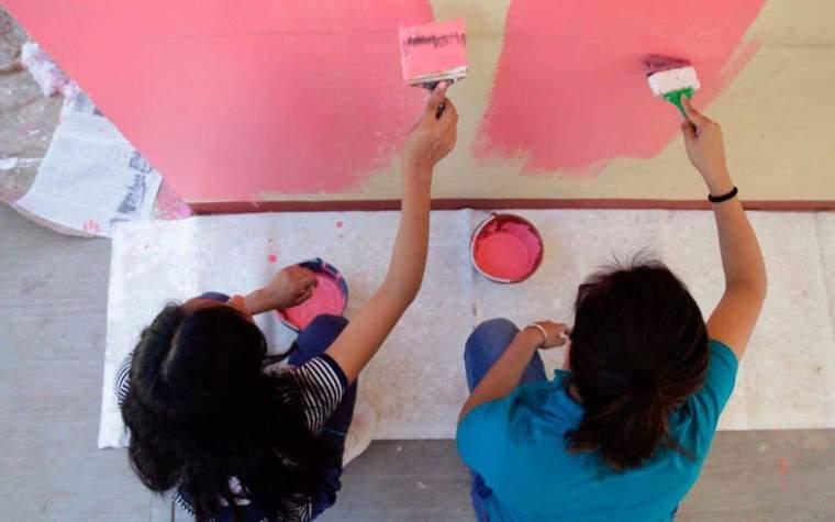 DIF Oaxaca trabaja con el corazón a favor de las familias Oaxaqueñas Mariana Nassar (4)
