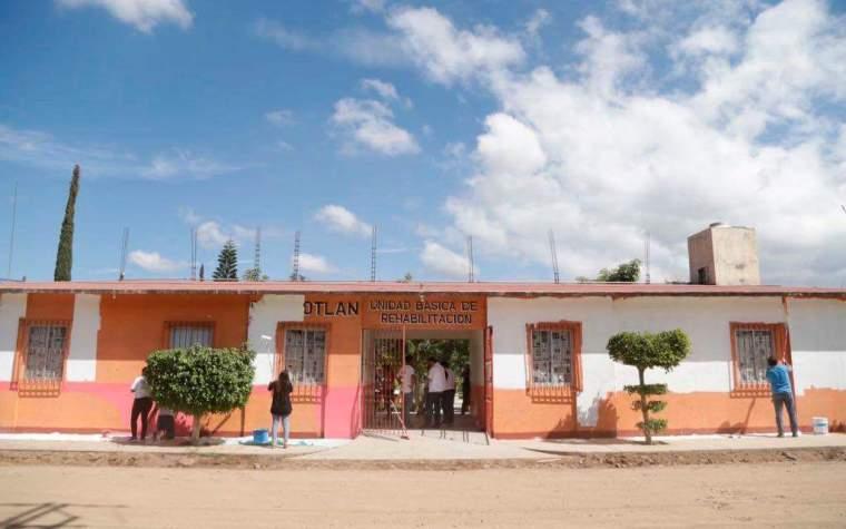 DIF Oaxaca trabaja con el corazón a favor de las familias Oaxaqueñas Mariana Nassar (5)