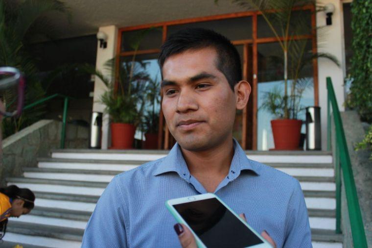 Prioridad, impulsar proyectos de jóvenes que buscan preservar sus raíces indígenas_Economía (1)