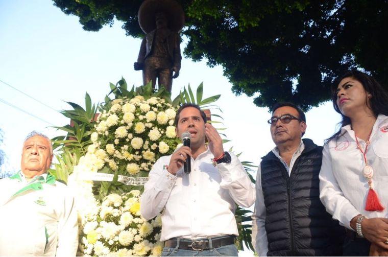 2018-04-10-RBCC-Aniversario luctuoso de Emiliano Zapata (3)