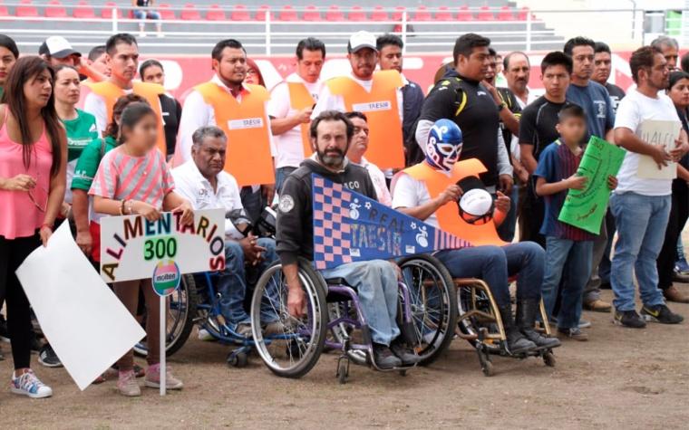 DIF Torneo Intramuros 01