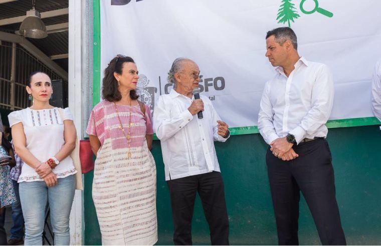 Reconoce Gobierno del Estado aportación de la Fundación Harp Helú (2)