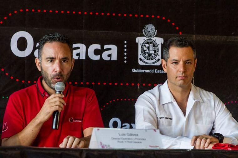 Todo listo para el primer medio maratón Rock'n Roll Oaxaca 2018 (3).jpg