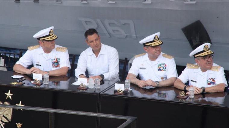 "Inicia operaciones Patrulla Oceánica ""Jalisco PO-167"" (3)"