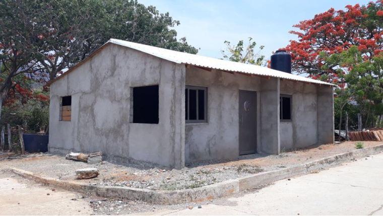 Supervisan Gobiernos estatal y federal avances en reconstrucción por sismos (2)