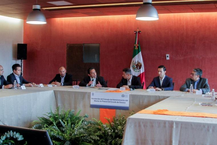 Monte de Piedad podrá otorgar créditos a emprendedores oaxaqueños 1.jpeg