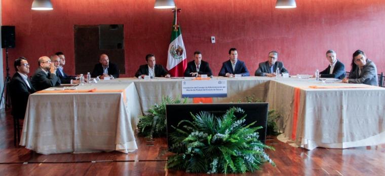 Monte de Piedad podrá otorgar créditos a emprendedores oaxaqueños 2