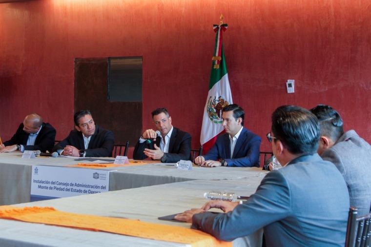 Monte de Piedad podrá otorgar créditos a emprendedores oaxaqueños 4.jpeg