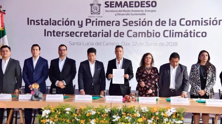 Oaxaca reafirma su compromiso para contrarrestar el cambio climático (3).jpeg