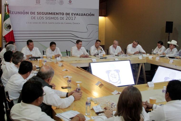 Refrendan Gobierno del Estado y Sagarpa compromiso por el desarrollo agropecuario de Oaxaca (2)