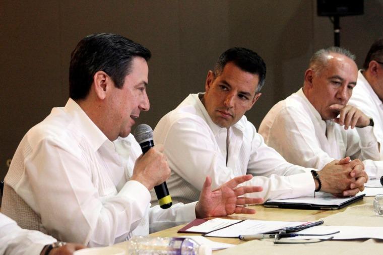 Refrendan Gobierno del Estado y Sagarpa compromiso por el desarrollo agropecuario de Oaxaca (6).jpeg